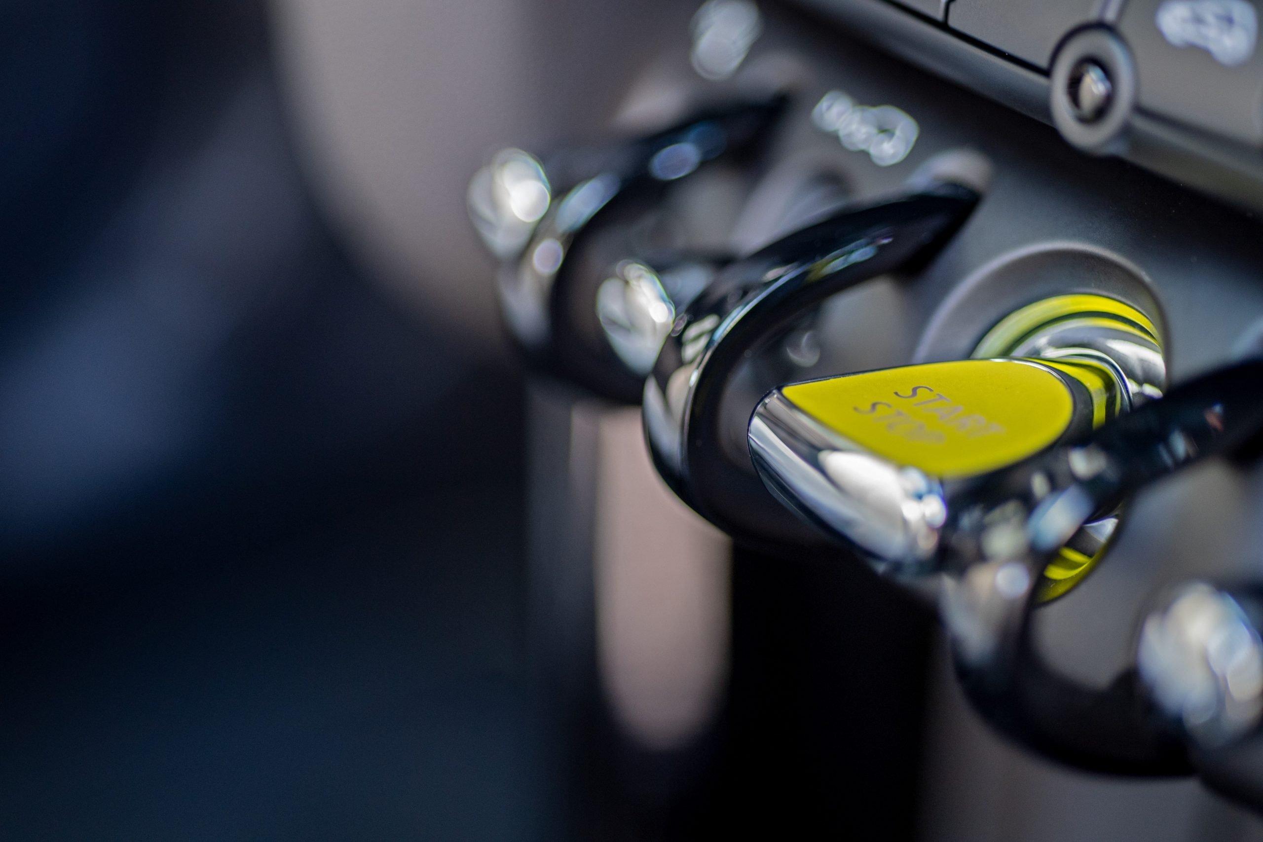 Acquistare auto elettrica